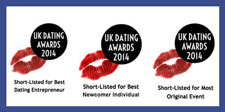 UK dating awards