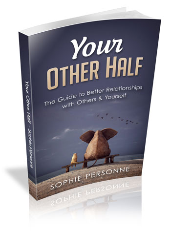Your Other Half - Book by Sophie Personne