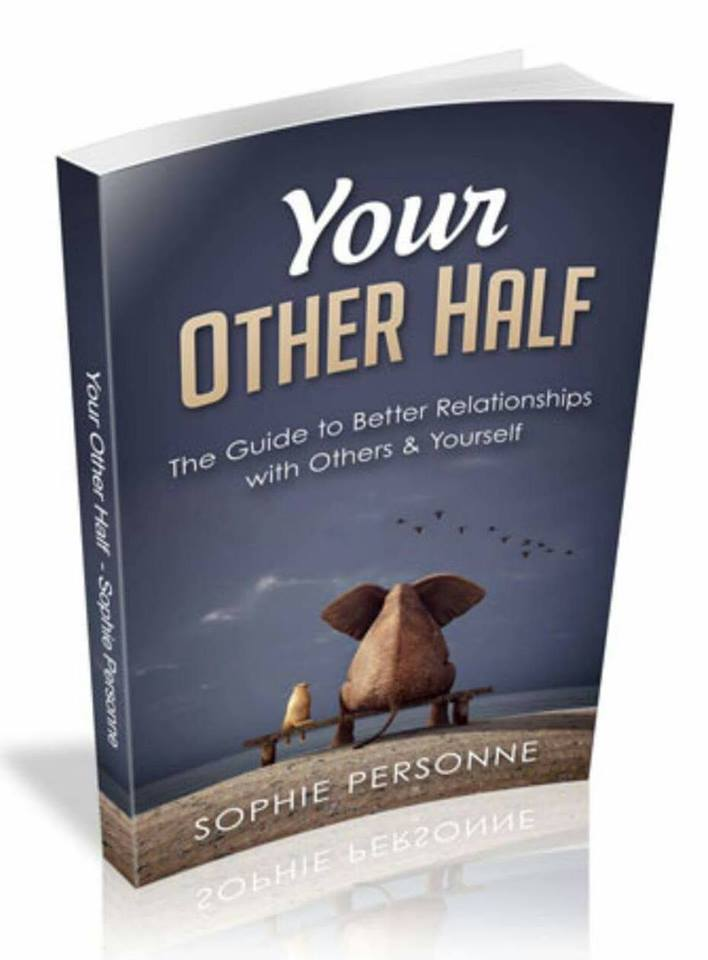 'Your Other Half' Paperback