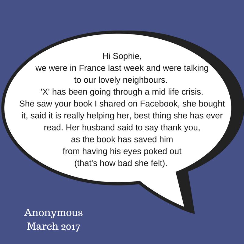 Testimonial Sophie Personne