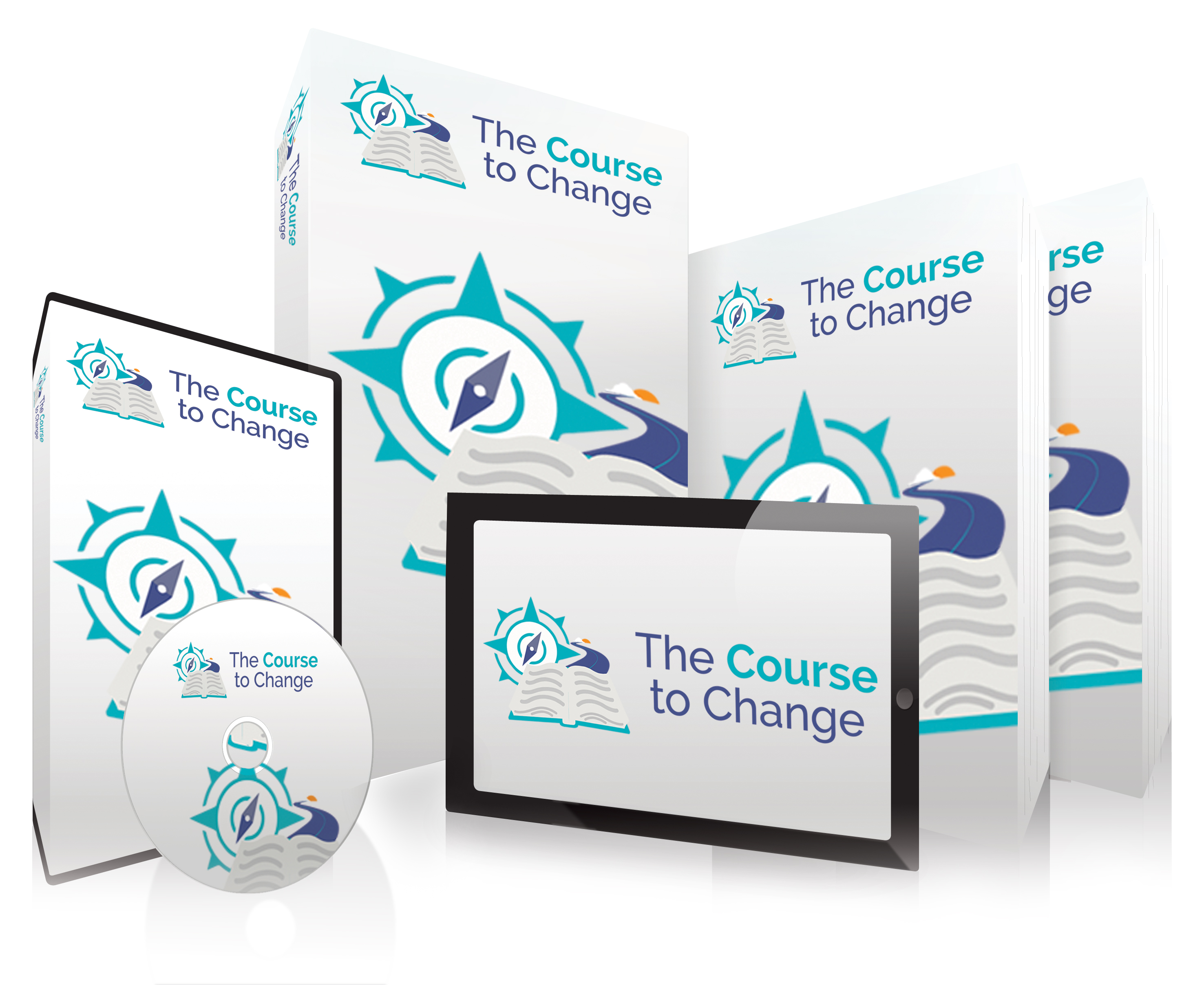 The Course to Change