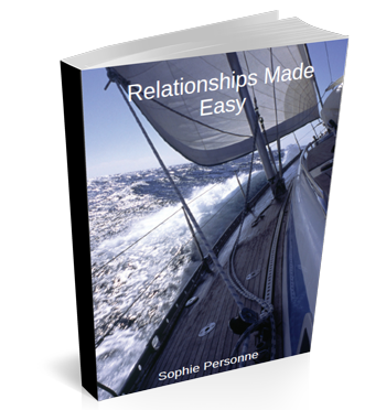 relationships made easy eBook - Sophie Personne